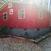 NEW Listing Only 1/2 Mile From Lake Lure Beach and Water Park!!!