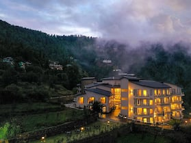 Welcomhotel By ITC Hotels Shimla
