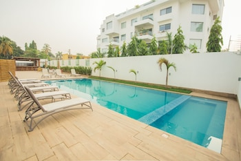 Accra Luxury Apartments @ The Lul Water