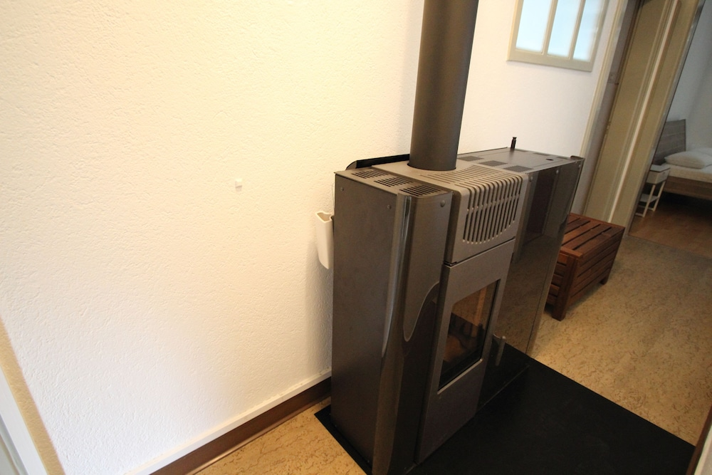 Heating, Chalet Cuore delle Alpi