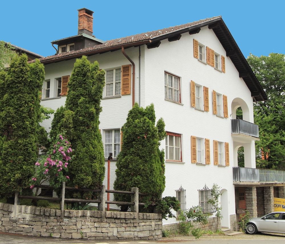 Front of Property, Chalet Cuore delle Alpi