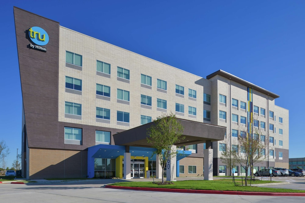 Exterior, Tru by Hilton Coppell DFW Airport North