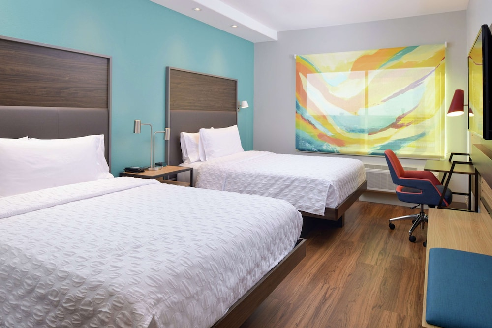 Room, Tru by Hilton Coppell DFW Airport North