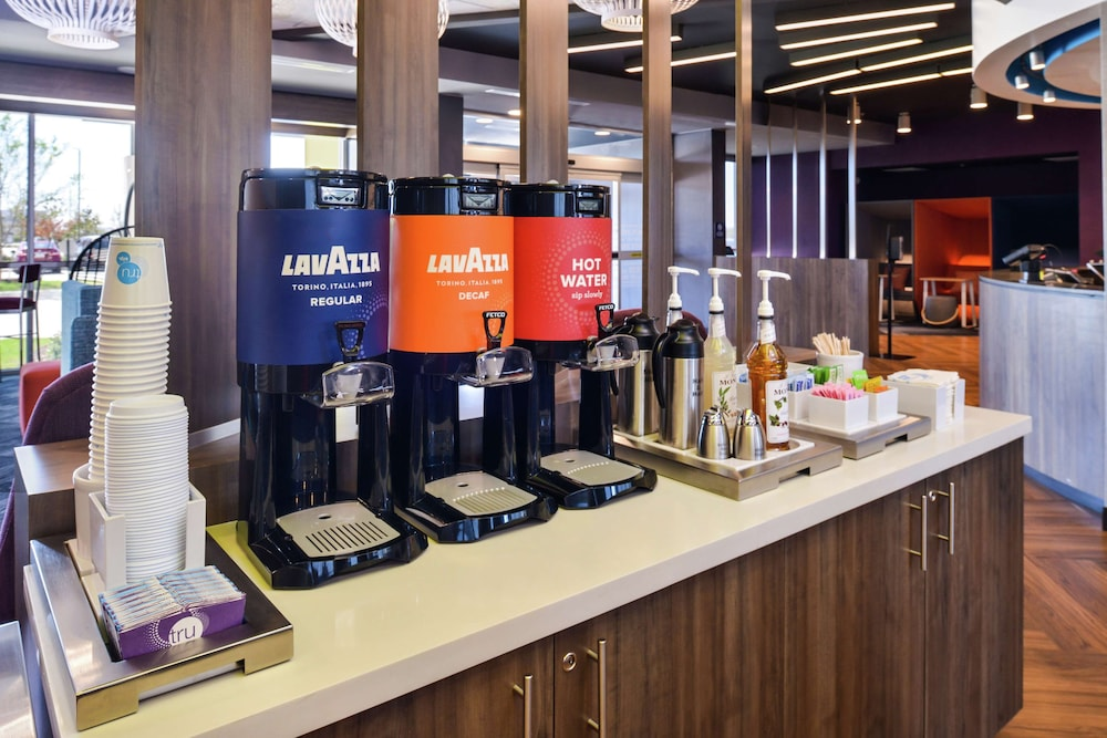 Coffee Service, Tru by Hilton Coppell DFW Airport North