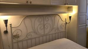 1 dormitorio, wifi gratis, ropa de cama