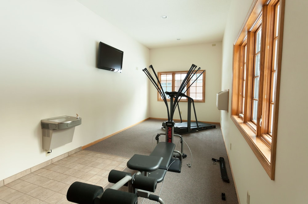 Fitness Facility, Copperwood #8 - 2 Br Condo