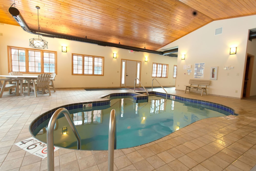 Pool, Copperwood #8 - 2 Br Condo