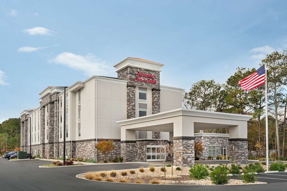 Featured Image, Hampton Inn & Suites Ocean City West