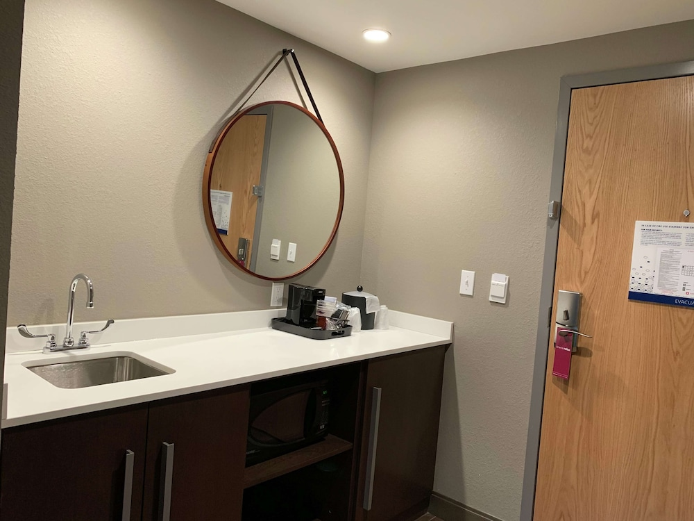 Minibar, Hampton Inn & Suites Ocean City West