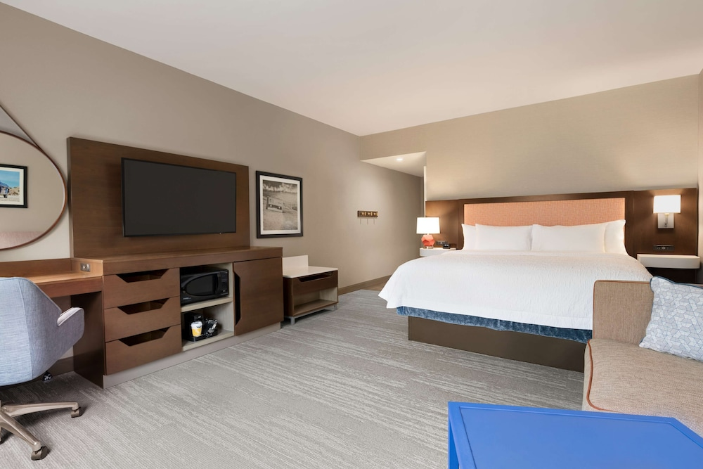 Room, Hampton Inn & Suites Ocean City West