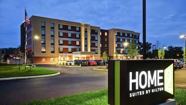 Home2 Suites by Hilton Amherst Buffalo