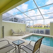 Serenity - 3 Bed Townhouse w/splashpool-5106SY