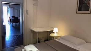 3 camere, con stile personalizzato, con arredamento individuale