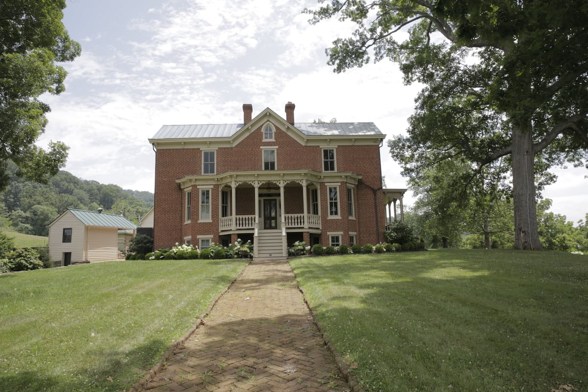 The Inn At Mount Vernon Farm Sperryville 2021 Updated Prices Expedia Co Uk