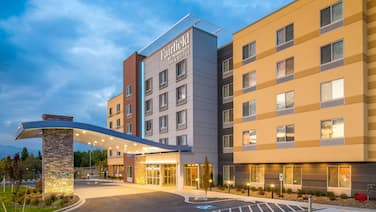 Fairfield Inn & Suites by Marriott Wenatchee