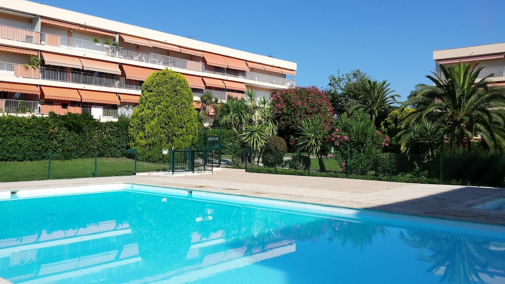 Featured Image, Antibes Residence With Pool, Tennis, Very Large Terrace, Garden, Prox sea