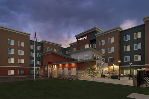 Residence Inn by Marriott Lubbock Southwest