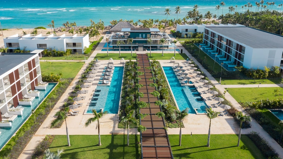 Live Aqua Beach Resort Punta Cana - All Inclusive - Adults Only