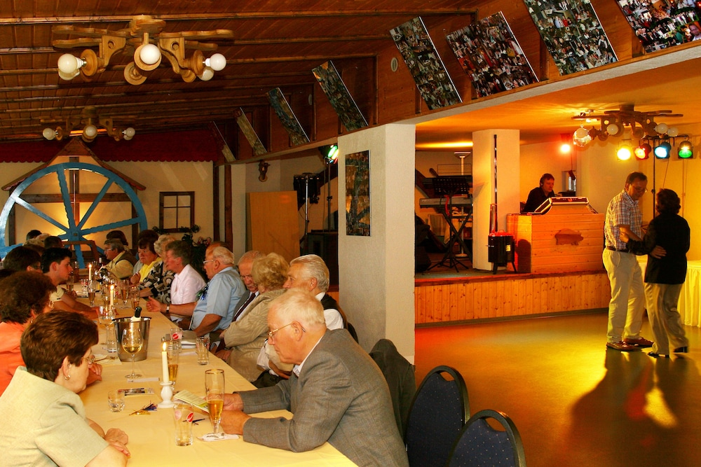 Restaurant, Pension Weidemühle
