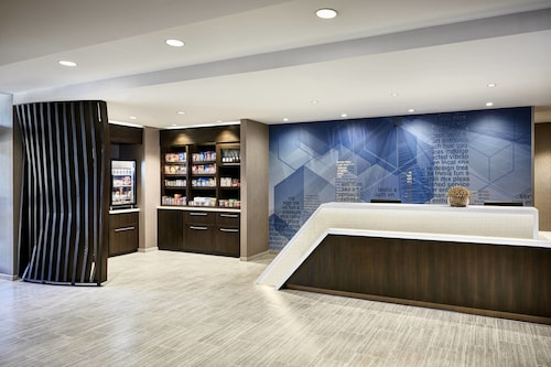 SpringHill Suites by Marriott New York JFK Airport/Jamaica