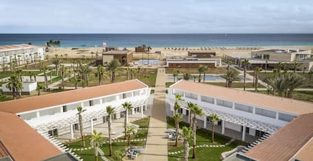 Robinson Club Cabo Verde Adults Only - All Inclusive