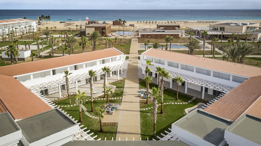 ROBINSON CABO VERDE - Adults only -All inclusive