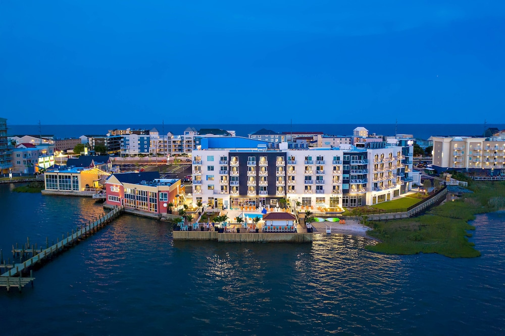 Featured Image, Aloft Ocean City