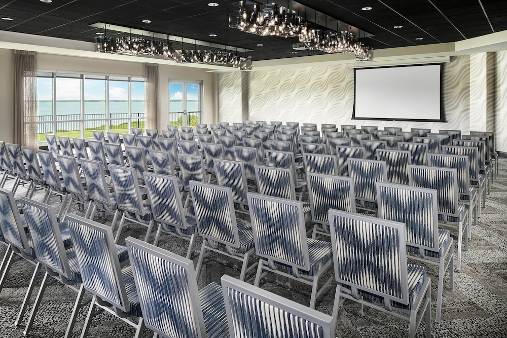 Meeting Facility, Aloft Ocean City