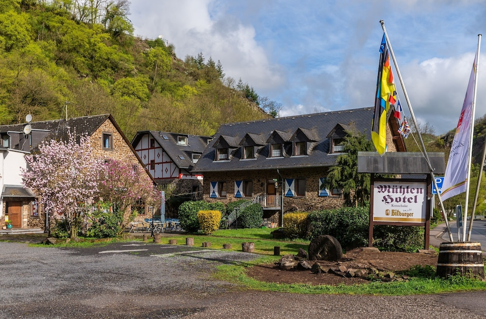Featured Image, Mühlen Hotel Konschake