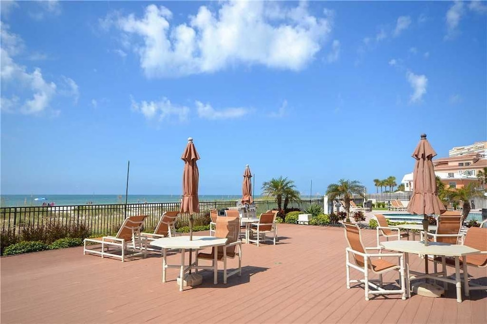 Condo, 3 Bedrooms, Balcony, Beachfront (Gulf View) - Featured Image