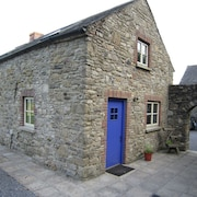Beautifully Restored and Furnished Stone Cottage