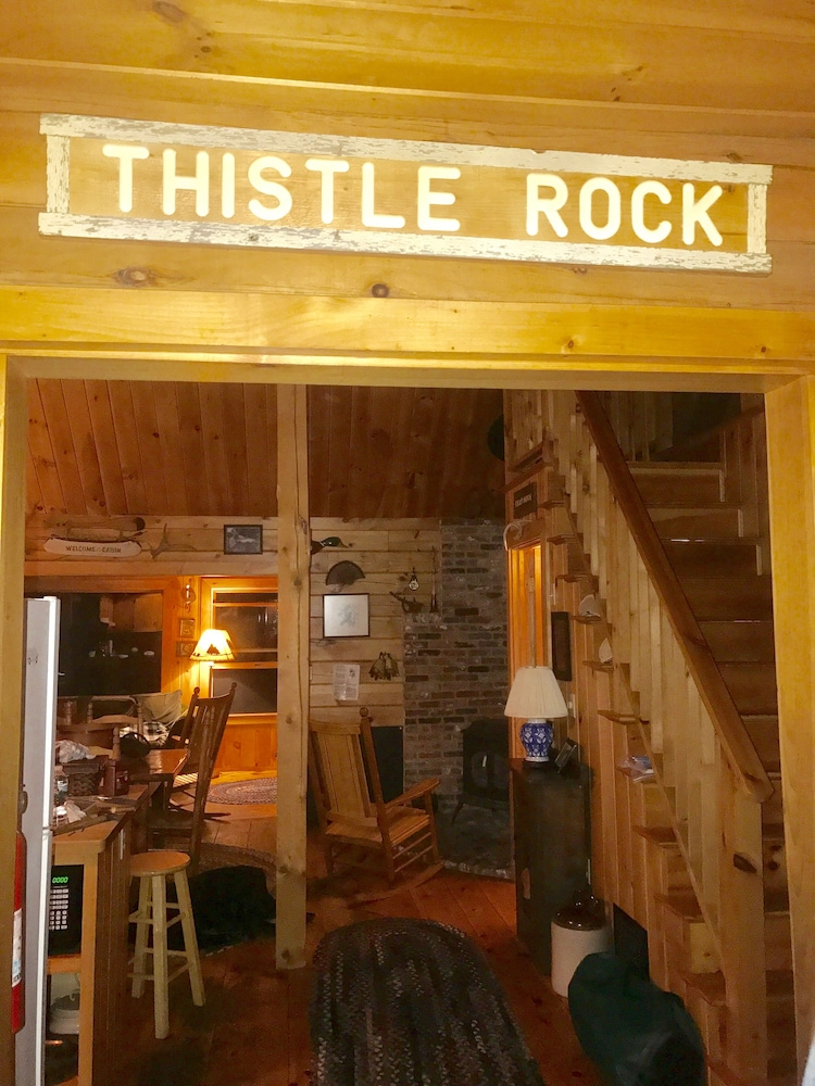 , Black Mtn/ Jackson NH Private -On Hike Trails ,swim, Golf, Fish, Mtn Bike Relax