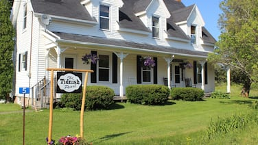 Discount Rate $1400 on 7 Day Stays THE Tidnish Pearl- Grand Nova Scotia Home