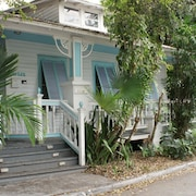 Little Paradise, Historic Seaport Old Town Key West 2/2