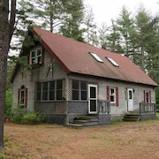 4 Bedroom 1 Bathroom Chocorua Beach