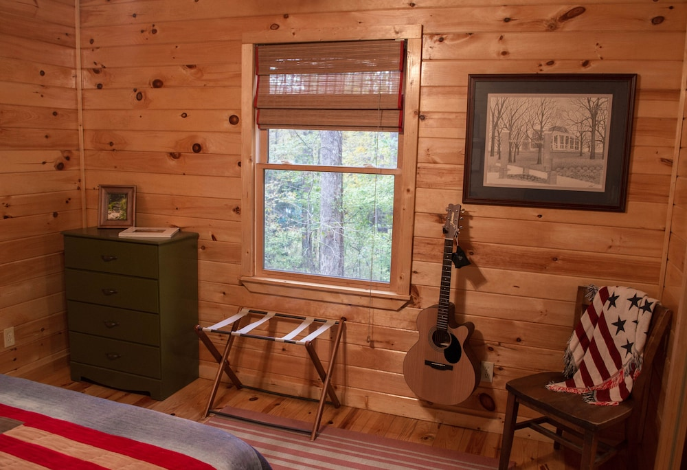 Room, Just Steps Away From the Appalachian Trail