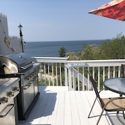 East End Retreat, Steps to the Beach! Nofo LI - Monthly Rentals Available