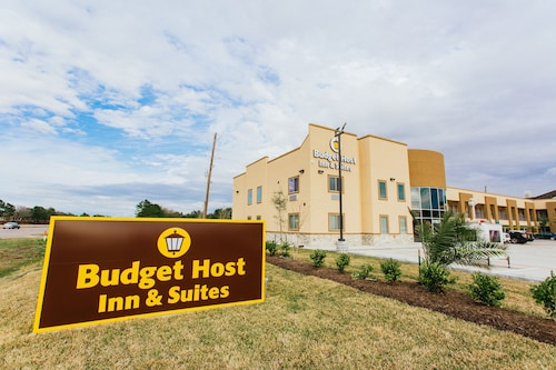 Budget Host Inn and Suites