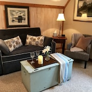 Homeplace....perfect for Extended Stays or Nightly