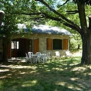 Self Catered House at the Heart of the Cevennes, Well-lit, Quiet and Spacious