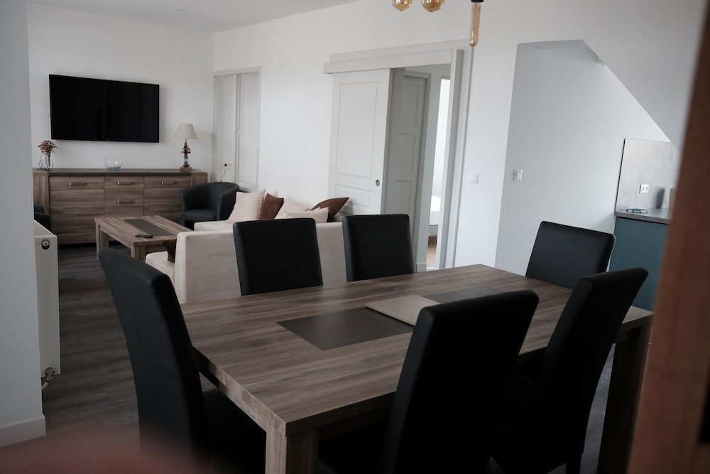 Private Kitchen, Villa Thalassa: Rental for 8-10 People on the Beach
