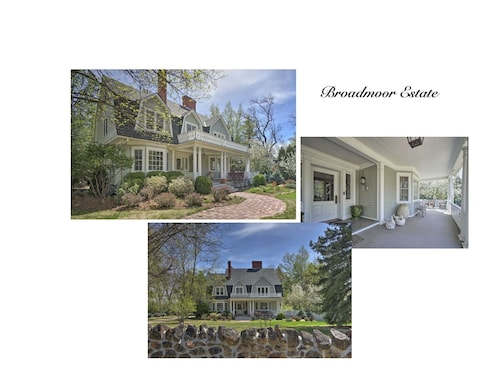 Beautiful Estate Just a Block Away From the Broadmoor!