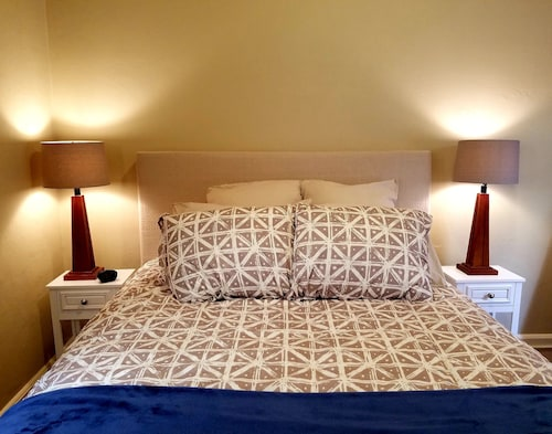 Bed and Breakfast Experience at Hip Downtown Location for 2
