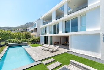 Villa Ronald - Camps Bay