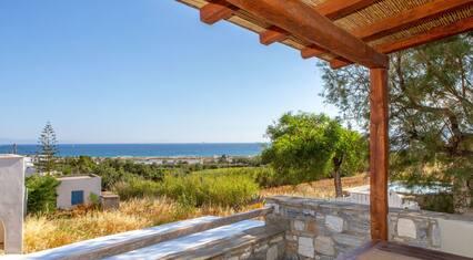 Thea Suites - Near Agios Prokopios Beach