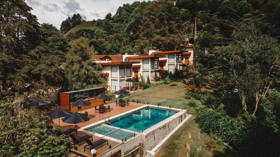 Hotel Boutique Quebra-Noz Conforto e Natureza