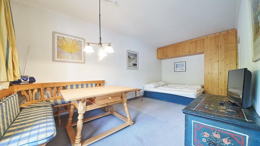 Appartement Casa Alpina