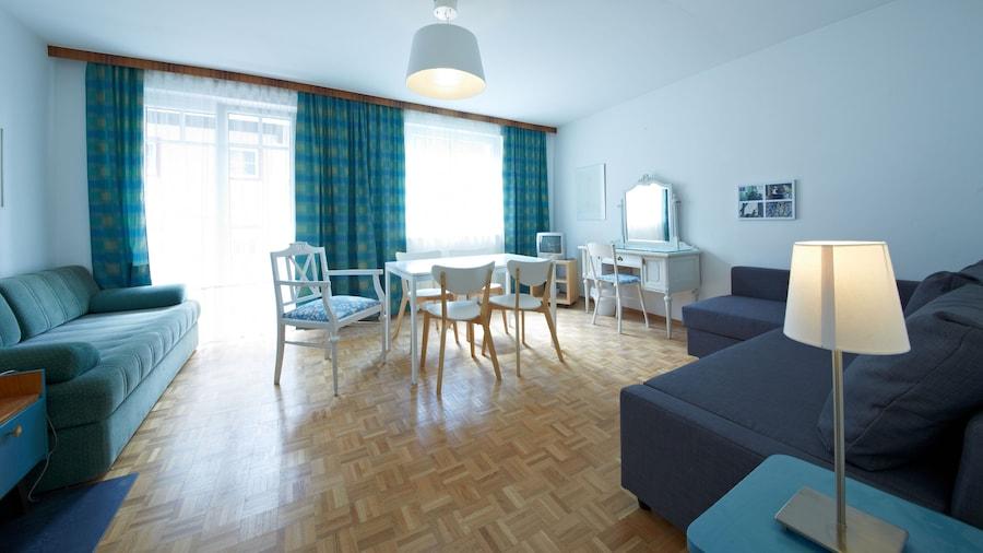 Appartements Casa Vita