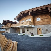 Panorama Luxury Chalets