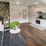Eco Smart Apartments Nürnberg Süd